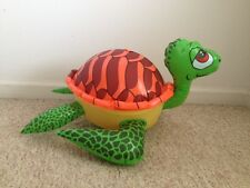 "18"" Inflatable Turtle Blow Up <<Brand New>> Sea Turtle Inflatable"