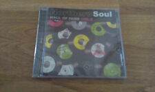 NORTHERN SOUL HALL OF FAME  VOL 2  -  Sony  DELETED CD