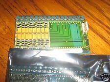 ABB 52608317 Photo Amplifier Board Ulma 2020  Stromberg NEW