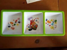 Jelly Belly Brand Acrylic Candy Tray Jelly Beans