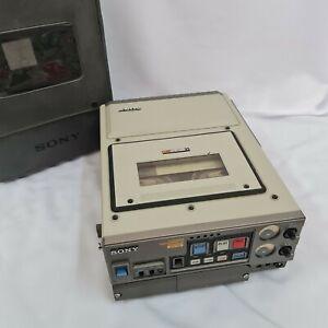 Sony bvu-150p Umatic