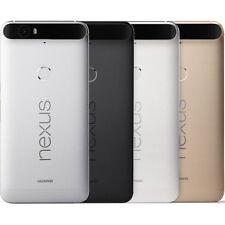 Huawei Google Nexus 6P 32GB/64GB Unlocked GSM - AT&T, T-Mobile Smartphone