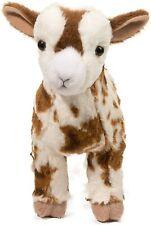 GERTI the Stuffed GOAT Plush - by Douglas Cuddle Toys - #1842