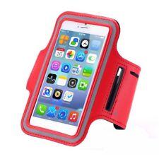 Sports Running Jogging Gym Armband Strap Case Holder Bag For Mobile Phones