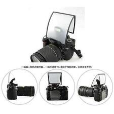 Universal Pop-up Flash Diffuser Soft Box For Canon Nikon Sigma Camera Newest