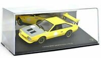 Lamborghini Jarama, Rally,1973, Yellow, 1/43 Scale, MAG JT54
