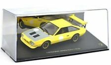 Lamborghini Jarama, Rally,1973, Yellow, 1/43 Scale, MAG JT54