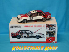 Classic 1/18 Holden VC Commodore 1982 Symmons Plains Peter Brock 05 18583