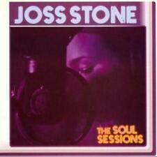 Joss Stone : The Soul Sessions CD (2003) album