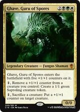 GHAVE, GURU OF SPORES Commander 2016 MTG Gold Creature—Fungus Shaman Mythic Rare