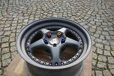 4 OZ Fittipaldi modulaire 500 2 pcs. 8,5x17 et13 Lk 5x120 BMW