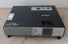 Hitachi Projector DL29253 with leads & shoulder bag - COLLECT OR HAVE IT POSTED