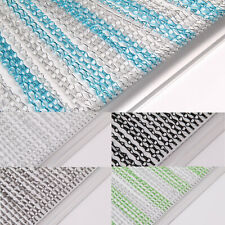 More details for aluminum door curtain metal chain fly insect blinds screen pest control 214*90cm