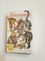Famous Dinosaurs set of 52 playing cards + jokers, Heritage Playing Card Company