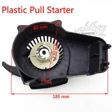 Pocket Dirt Bike Plastic Pull Starter Recoil For 47cc 49cc Mini ATV Quad Moto