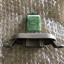 Alfa Romeo 159, Brera, Spider Heater Resistor 77363494