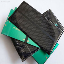 39BB Mini 6V 1W Solar Panel Module DIY For Light Cell Phone Chargers Portable