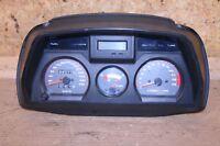Suzuki GSX1100F GV72C 1988-1994 Cockpit Instrumente Tacho Drehzahlmesser