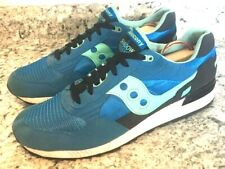SAUCONY Shadow 5000 Men's Running Shoes Blue Size US 11.5