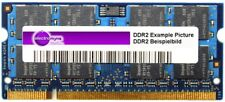 1GB Elixir DDR2-667 PC2-5300S so-Dimm M2N1G64TU8HB4B-3C RAM Laptop Memory 2Rx8