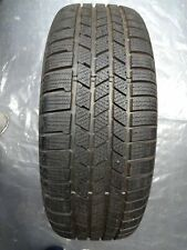 1 Winterreifen Continental GrossContact Winter 255/60 R18 112H neu 142-18-3a