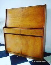 Teak Vintage/Retro Folding Home Office Furniture