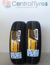 X2 NEW 165 65 R13 77T BOTO GENESYS 218 WITH AMAZING E+C RATINGS