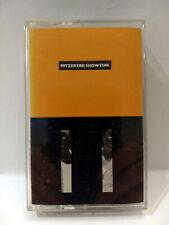 Nitzer Ebb Showtime cassette