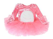 Gymboree Pink Bunny Rabbit Halloween Costume Dress Tutu Baby Girls 6-12 mos NEW!