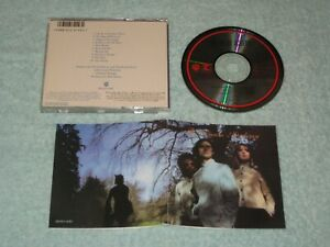 The Dream Academy S/T Japan CD (Warner Bros, 32XD-430) Life In A Northern Town