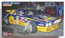 """HASEGAWA 1/24 Lancia 037 Rally """"Grifone"""" #20277 limited scale mode kit"""