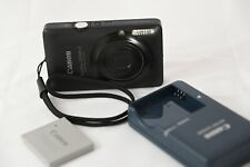 Canon PowerShot SD940 IS Digital ELPH 12.1MP 4x zoom
