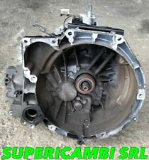 CAMBIO MARCE FORD FIESTA 2003-2012 1.400cc TURBO DIESEL 98.000 KM(1S6R-7F097-DA)