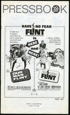 IN LIKE FLINT (1967) 25340