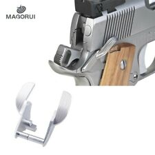 Two-sided Universal Thumb Safety Lock For 1911 Sig Sauer, Kimber