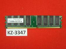 Arbeitsspeicher Verico 1GB 400Mhz Am0U1020F6 DDR2 #KZ-3347