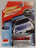 JOHNNY LIGHTNING 1:64 CLASSIC GOLD 2018 R4/B # 6 2004 Nissan 350Z