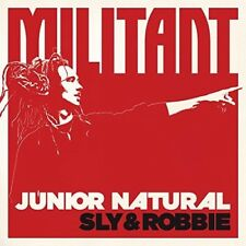 Militant [New CD]