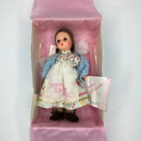 "Madame Alexander AUNTIE EM Doll 8"" 14515 Wizard of Oz Vintage Collector MINT"
