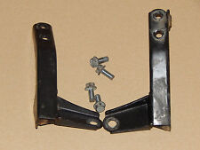 Honda cbr125r CBR 125 jc34 2006 motor soporte motor Soporte rahmenunterzug