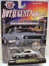 M2 Hot August Nights Mule 69 Camaro, Mark Stielow