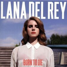 CD*LANA DEL REY**BORN TO DIE (DELUXE EDITION DIGIPAC INCL. 3 )***NAGELNEU & OVP!