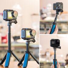 Telesin Mini Hand Selfie Stick Tripod For GoPro Hero 8 7 6 5 Max xiaomi yi Dji