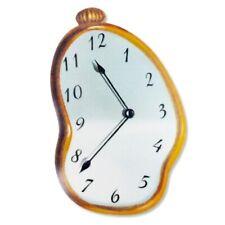 Tapis de souris informatique horloge coulante Salvatore Dali