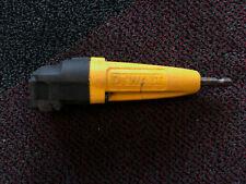 Dewalt Right Angle Drill Adapter Attachment 90 Degree Driver Tool