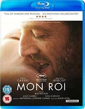 Mon Roi [New Blu-ray]