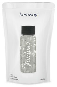 """Glitter Tube Extra Chunky 1/24"""" Hemway Cosmetic Sparkle Dust Festival Magpie Pot"""