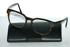 OAKLEY CLOVERLEAF OX1078-0455 Brown Plastic Tortoise Eyeglasses Frames