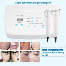 Intensity Ultrasonic Anti Aging Skin Rejuvenation Spa Home Beauty Facial Machine
