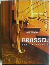 Brussel Fin De Siecle, Brüssel, Brussel, Jugendstil, Fin De Siecle, Kunst